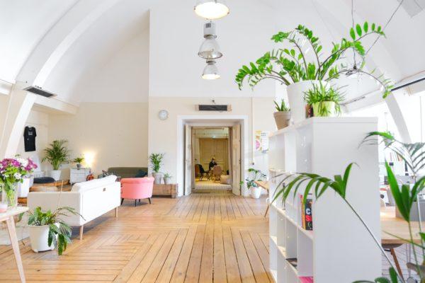 Transformer les bureaux en logements ?